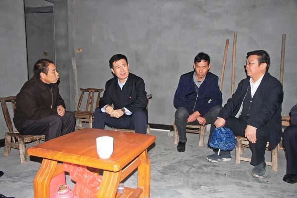 安康新闻网讯(记者 吴单)10月28日,市委书记,市人大常委会主任郭青